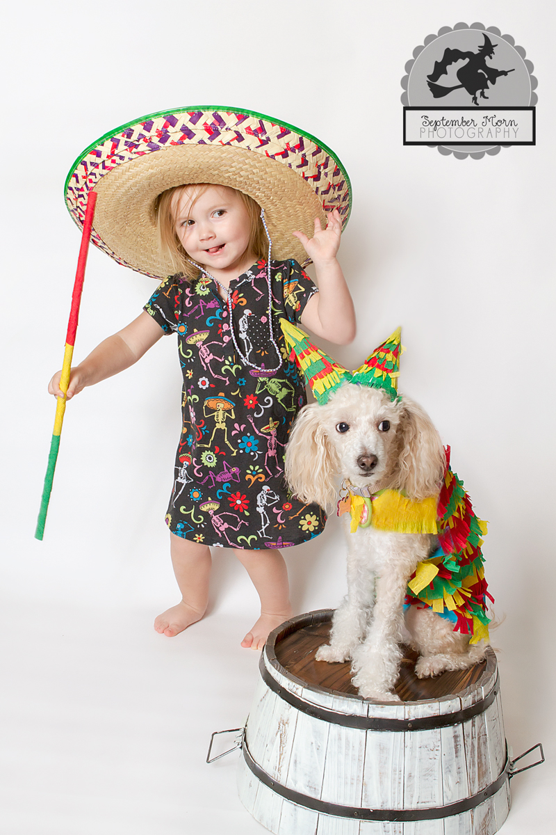 mexican and piñata halloween costume – stellaween